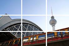 Foto in piu parti_esempio Alexanderplatz