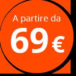 Foto su tela_prezzo_mosaico_esempio 69 euro