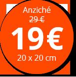 foto su tela prezzo_18 euro_20x20